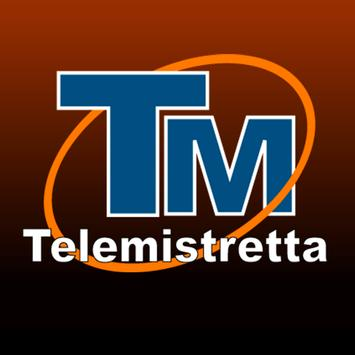 Telemistretta poster