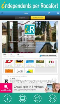 independents per Rocafort apk screenshot