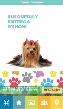 Grooming PR poster