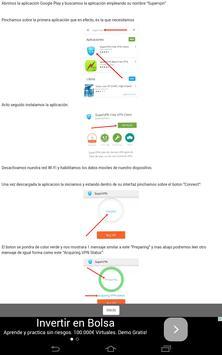 Free Internet 4G apk screenshot