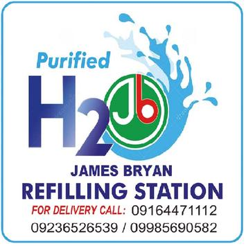H2O Refilling Station apk screenshot