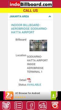indo BILLBOARD apk screenshot