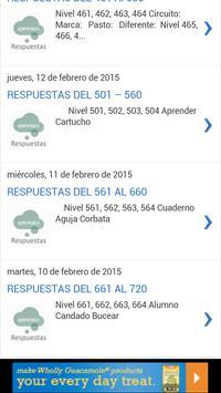 Respuestas Apensar Pro apk screenshot