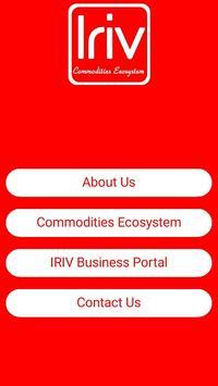 IRIV apk screenshot