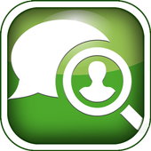 Spy conversation - chat icon