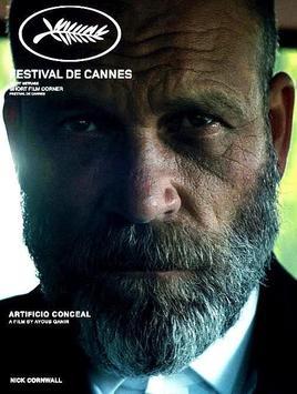 Cannes Film Festival 2015 PR apk screenshot