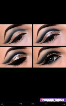 Eye Makeup 2017 (New) apk screenshot