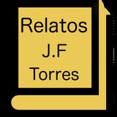 Relatos JF.Torres icon
