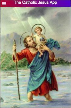 The Catholic Jesus App apk screenshot