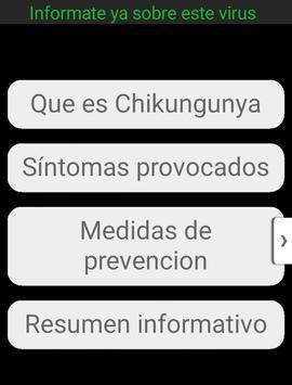 Chikungunya apk screenshot