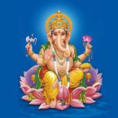 Lord Ganesh icon
