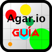 Guide and Tips for Agar.io icon