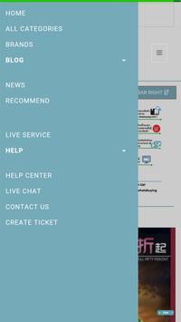 Whatsbuying.com apk screenshot
