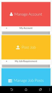 JOB ENABLERS apk screenshot
