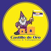 CASTILLO DE ORO icon