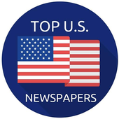 TOP US NEWSPAPERS icon