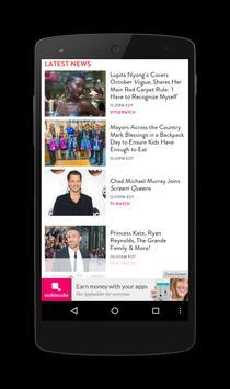 TOP US NEWSPAPERS apk screenshot