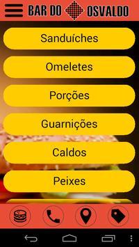 Bar do Osvaldo apk screenshot