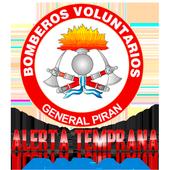 ATP - Alerta Temprana Pirán icon