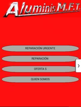 Aluminis MFT urgencias Girona poster