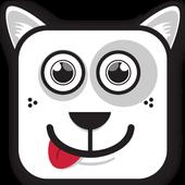 Cão Feliz icon