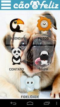 Cão Feliz apk screenshot