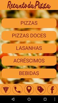 Recanto da Pizza apk screenshot