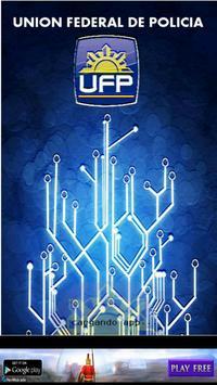 Unión Federal de Policía - UFP apk screenshot