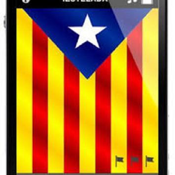Referèndum Catalunya 9-N apk screenshot