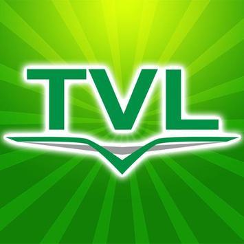 TVL - Pistoia poster