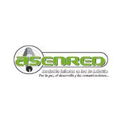 Asenred icon