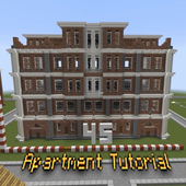 Apartment Tutorial - Minecraft icon