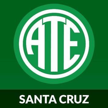 ATE Santa Cruz poster