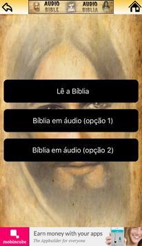 Holy Bible Audio Mp3 apk screenshot