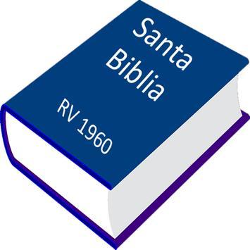 Santa Biblia RV 1960 poster