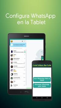 Como usar WhatsApp Web apk screenshot