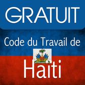 Code du Travail de Haiti 2016 icon