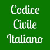 Codice Civile Italiano 2015 icon