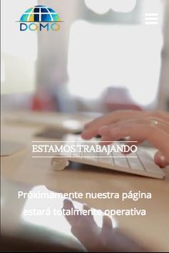 Agencia Domo poster