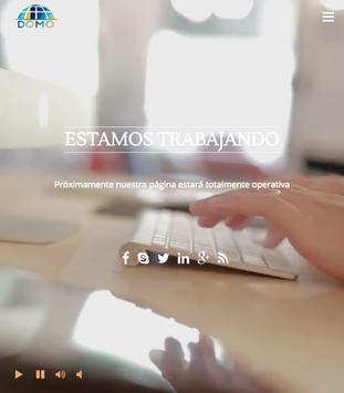 Agencia Domo apk screenshot
