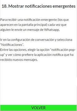 Descubriendo Whatsap apk screenshot