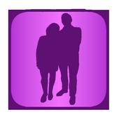 Couple infidelity detector 🕵 icon