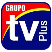 Grupo TVPLUS icon