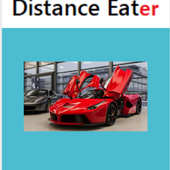 Distance Eater icon