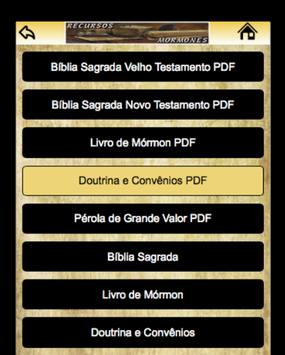 Mormons resources Gospel apk screenshot