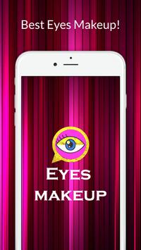 Eyes makeup 2016 (New)! poster