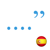 Famous Quotes in Spanish icon
