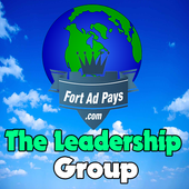 Fort Ad Pays Leadership Group icon