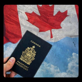 How To Get your VISA to CANADA icon