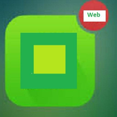 Install Guide Web Watsap icon